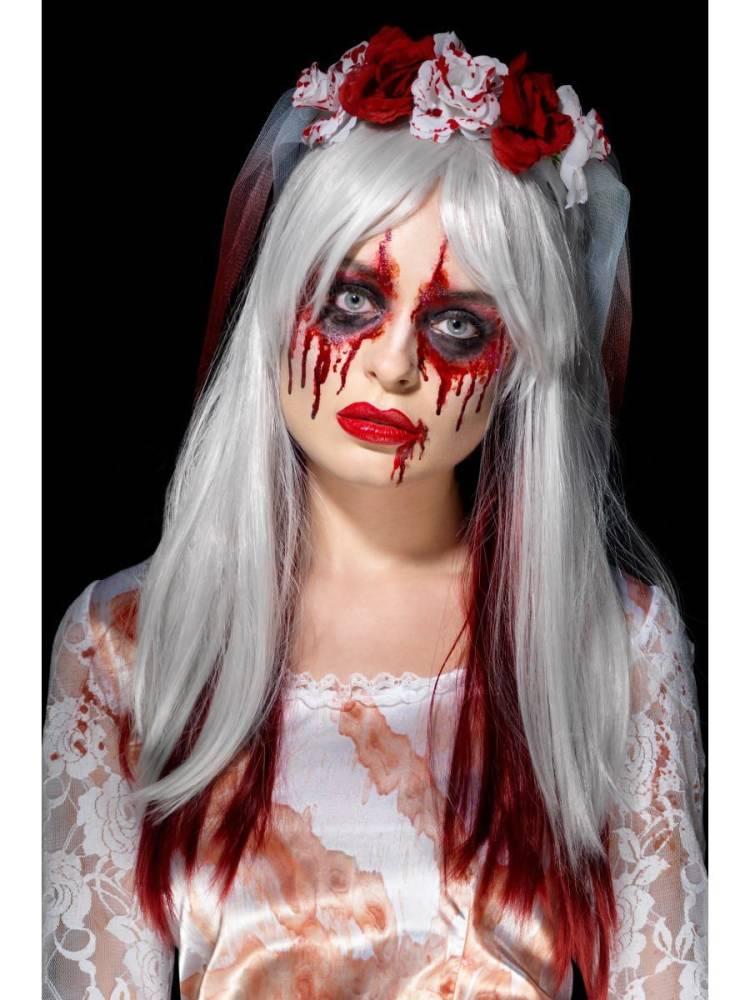 Blood Drip Bride Sminkesett