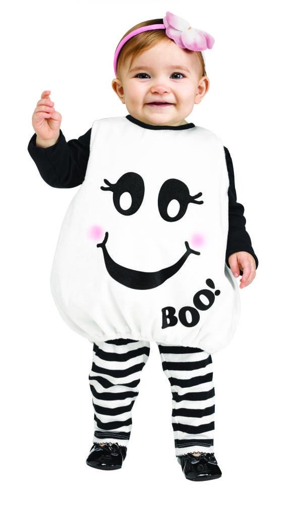Baby Boo Baby Kostyme