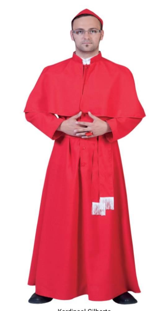 Cardinal Deluxe GILBERTO Rød