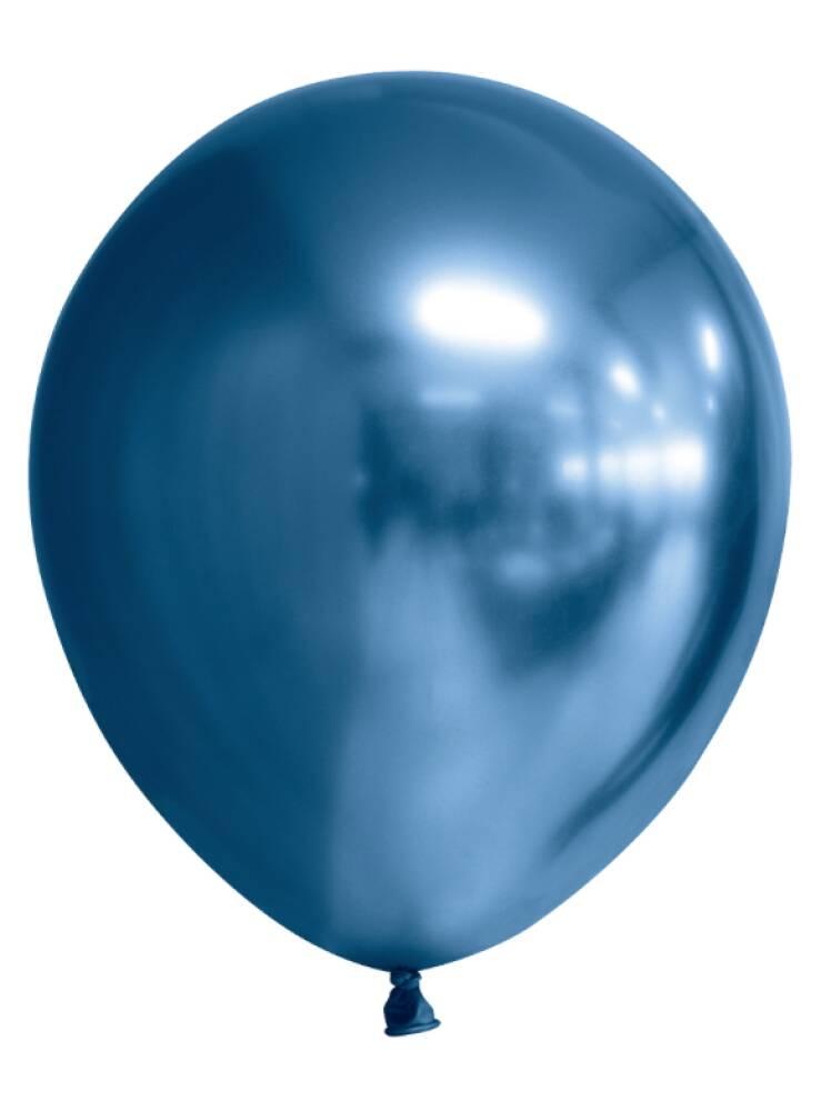 Ballonger Mirror Matt Metallic Blue