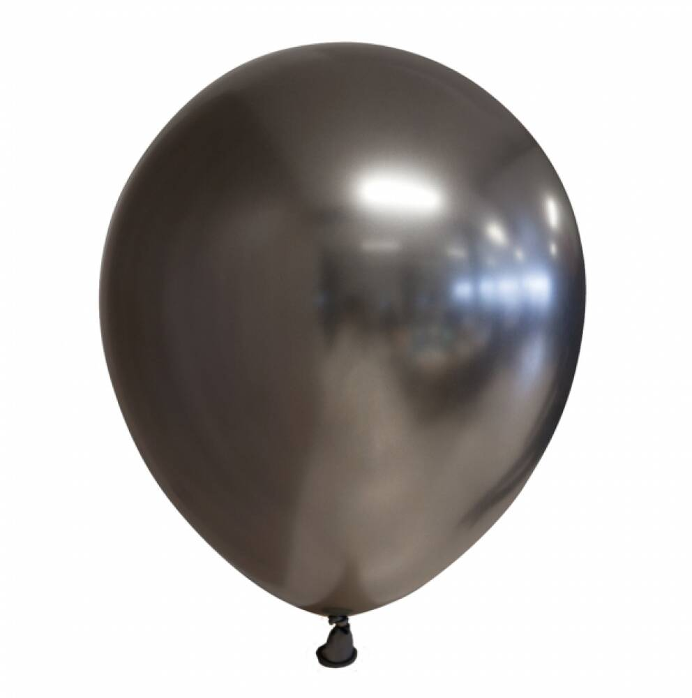 Ballonger Mirror Matt Metallic Space Grey