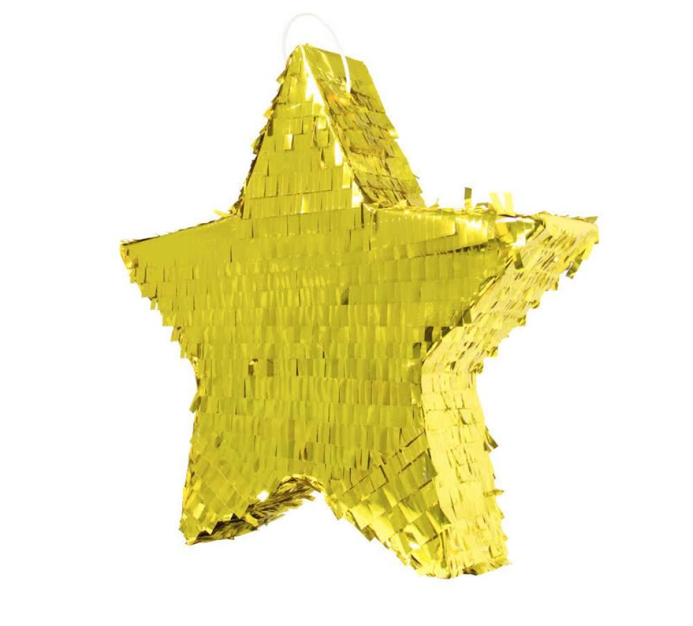 Pinata Gullstjerne