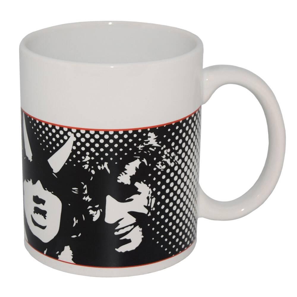 AC/DC Faces Kaffekopp