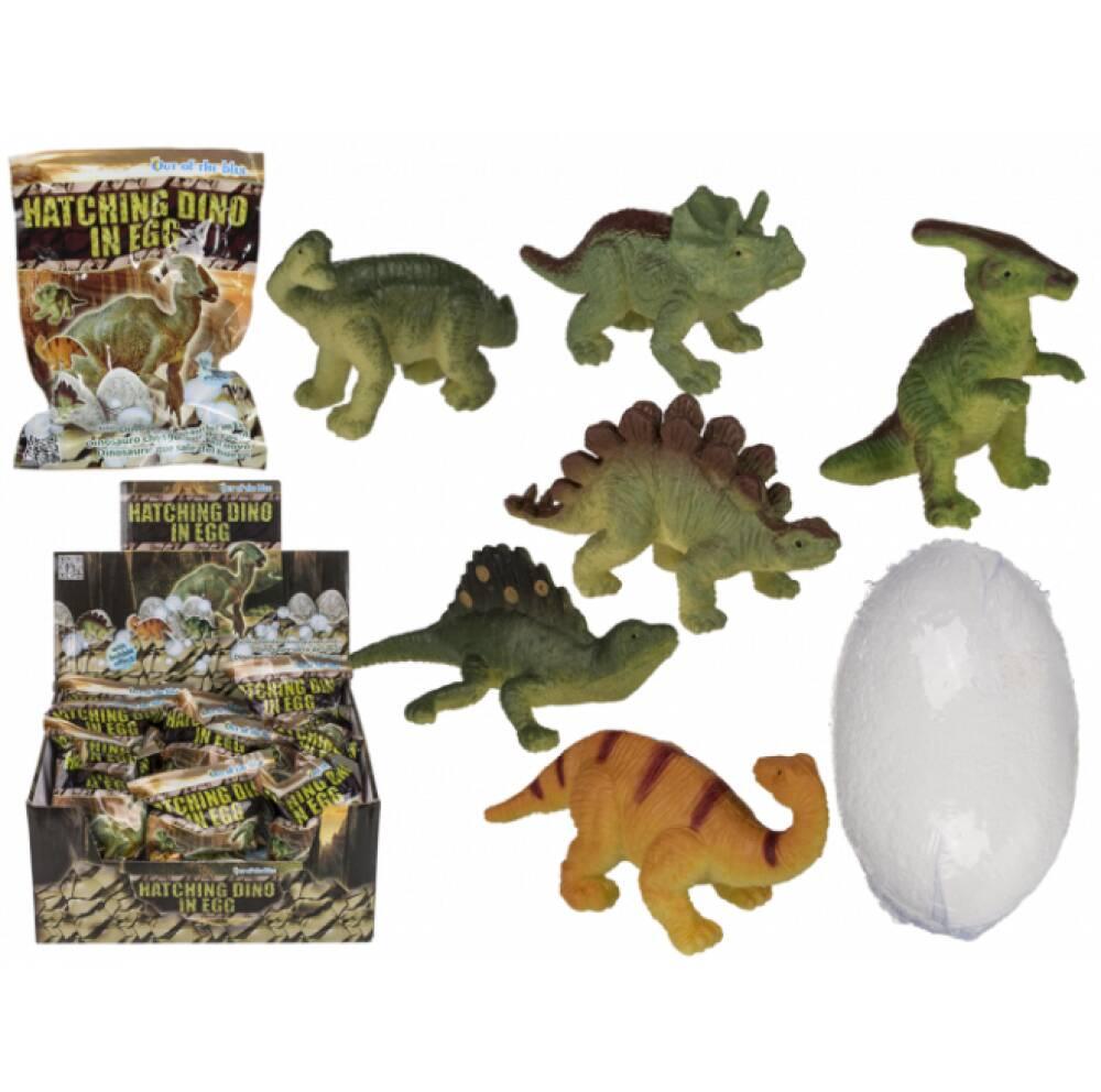 Dinosaur i frissy-egg ass varianter