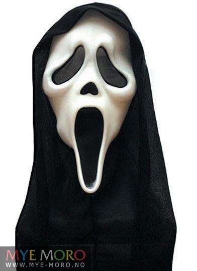 Scream Original Maske