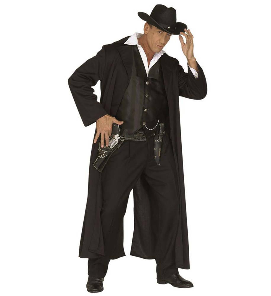 Bounty Killer Western Kostyme