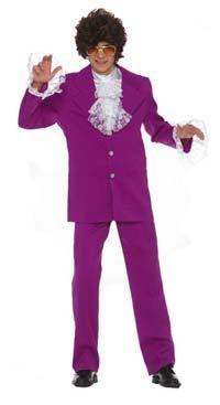 Austin Powers MoJo Man Lilla