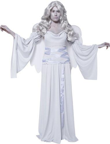 Cemetary Angel Kostyme