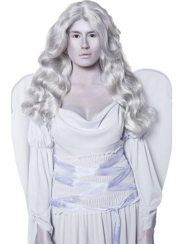 Cemetary Angel Parykk DeLux