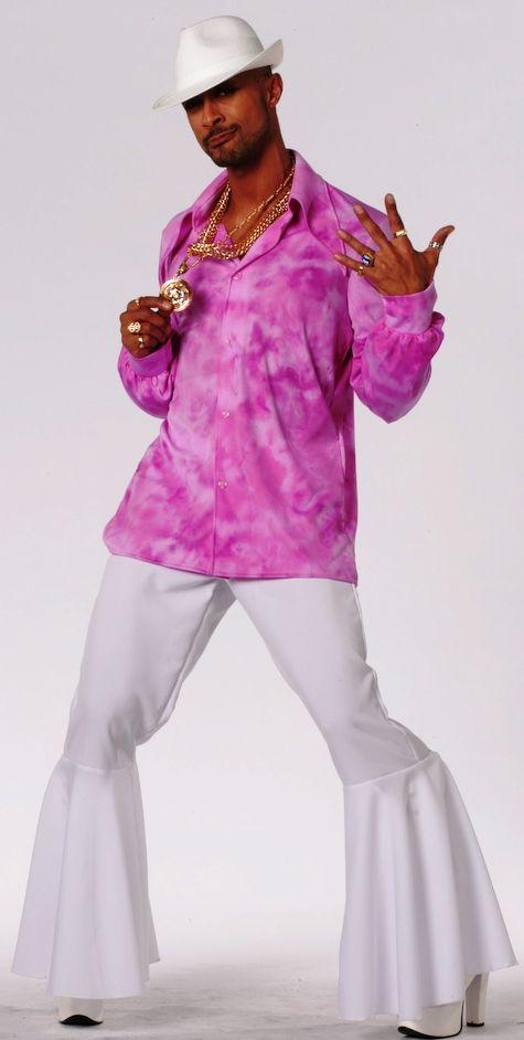 Leggvarmere, Hot Pink