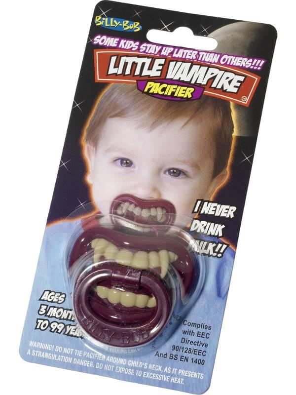 Billy Bob Smokk Vampyr