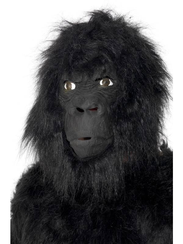 Gorilla Maske STD