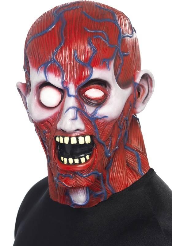 Anathomy Man Maske