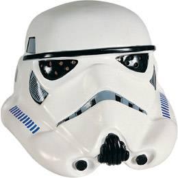 Star Wars Storm Trooper Maske Deluxe