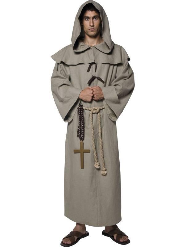 Friar Tuck Brun Munk Deluxe