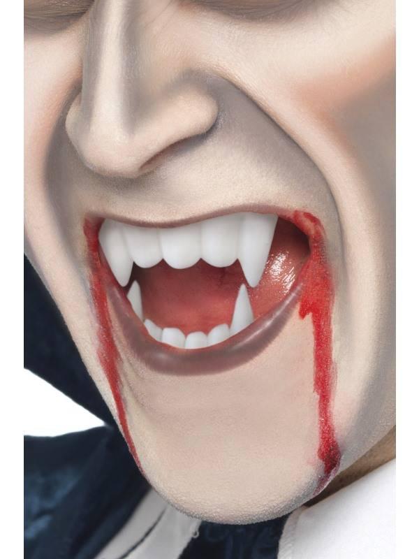 Draculatenner & Blodtube