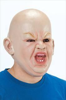 Baby Maske Voksen Størrelse