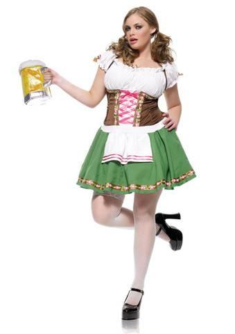Fever Sailor Girl