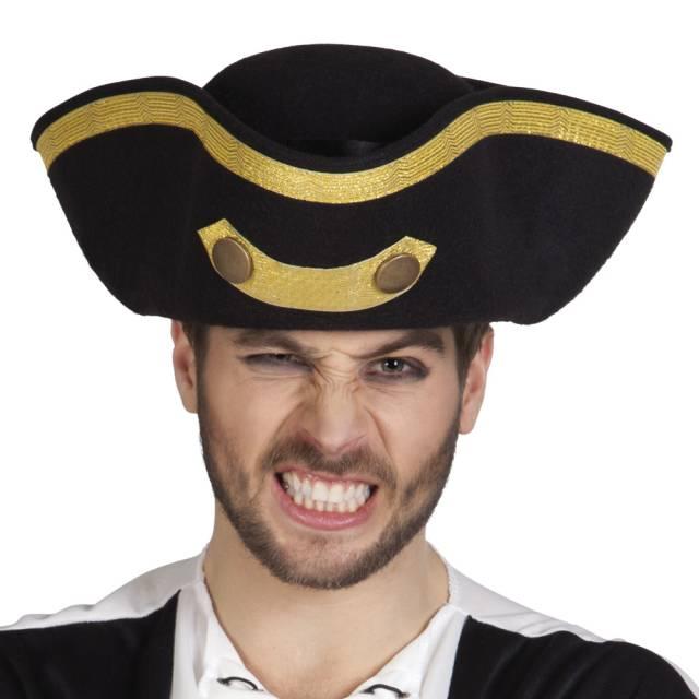 Admiral Hatt Superdeluxe