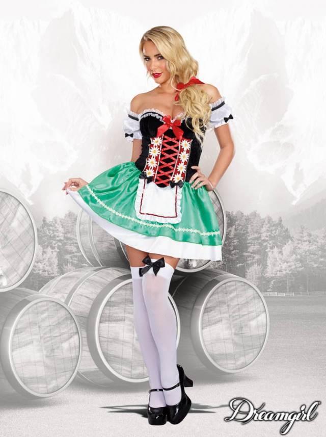 Bavarian Babe Dreamgirl