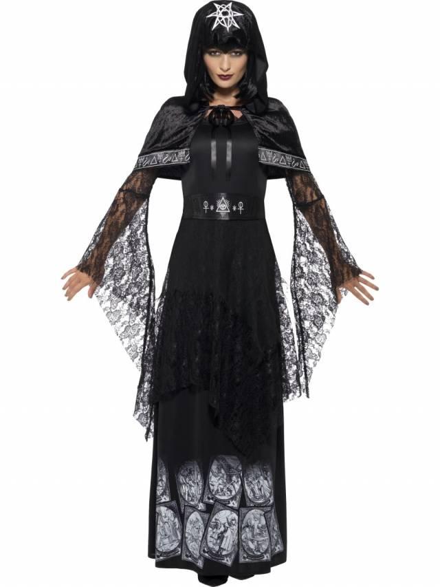 Black Magic Mistress Deluxe