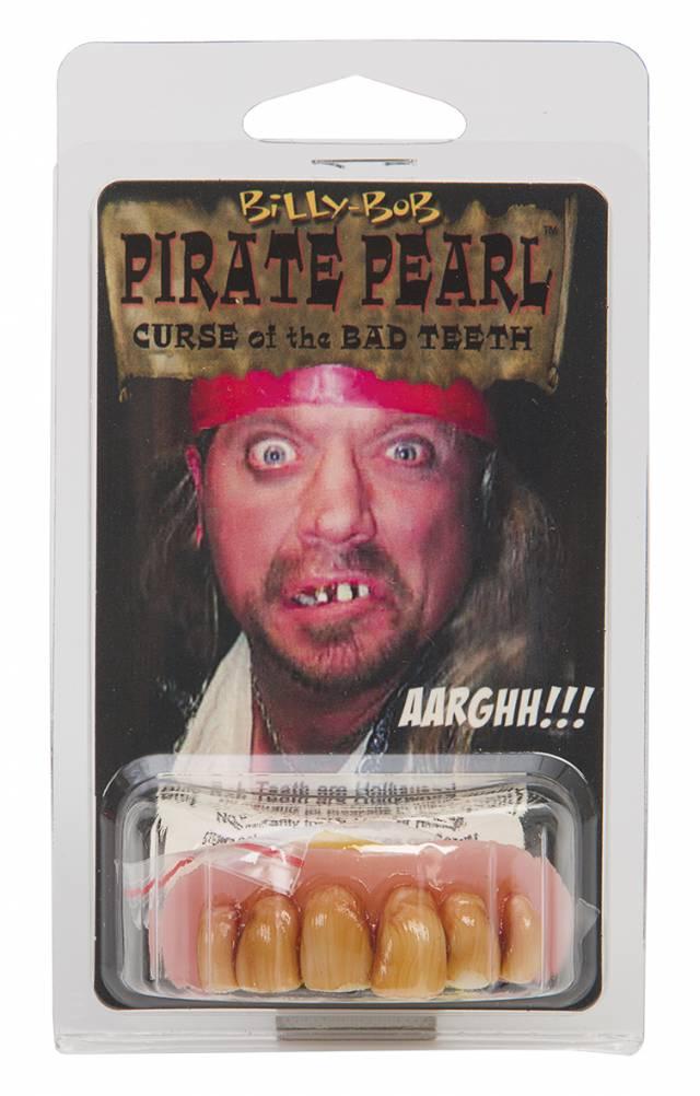 Billy Bob Støpetenner Pirate Pearl