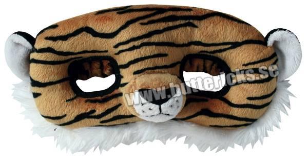 Barnemaske Tiger