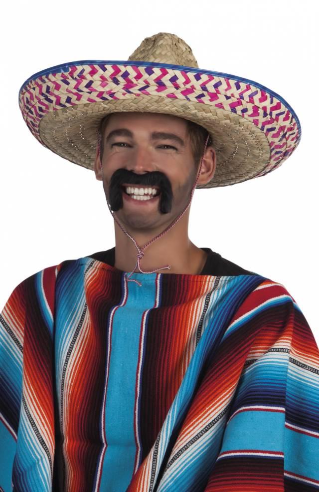 Bart Meksikaner Bushy
