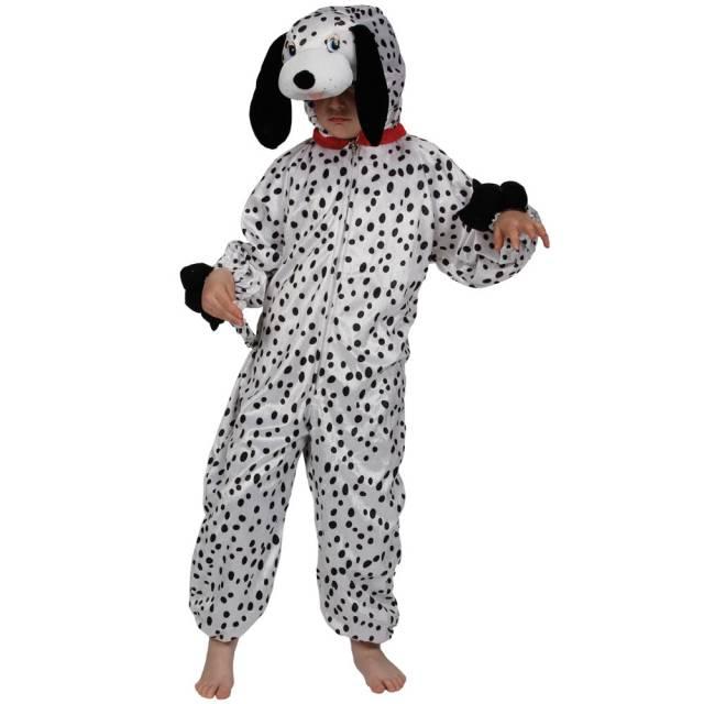 Barnekostyme Dalmatiner