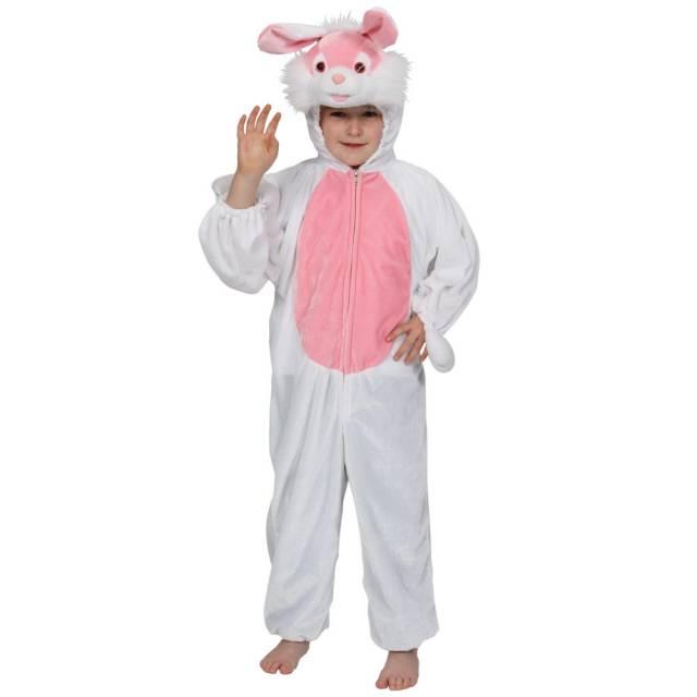 Barnekostyme Kanin