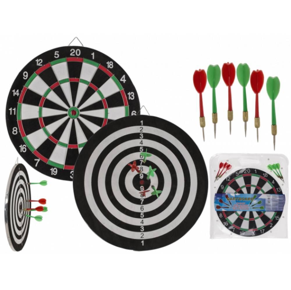 Dart Board Game Nice Price