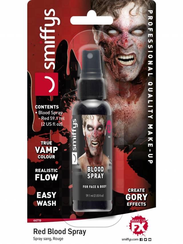 Blood Spray
