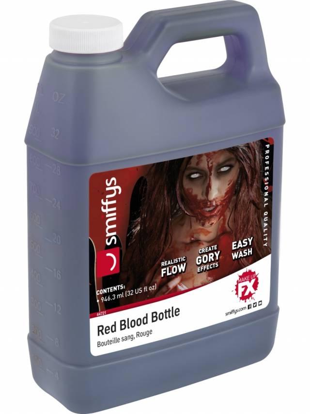 Blodkanne 1 liter