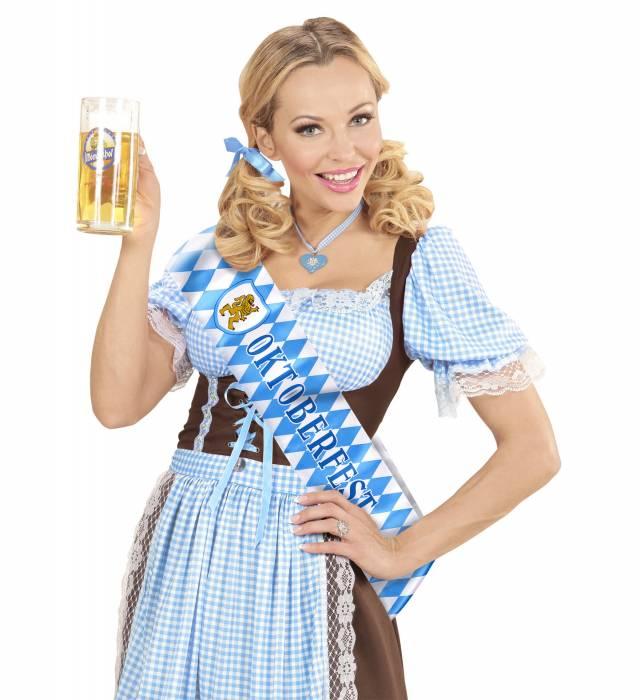 Oktoberfest Sash Ordensbånd