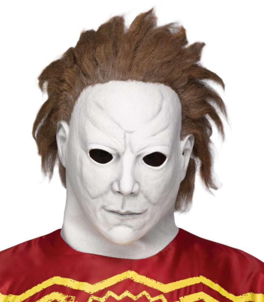 Michael Myers Beginning Mask Deluxe