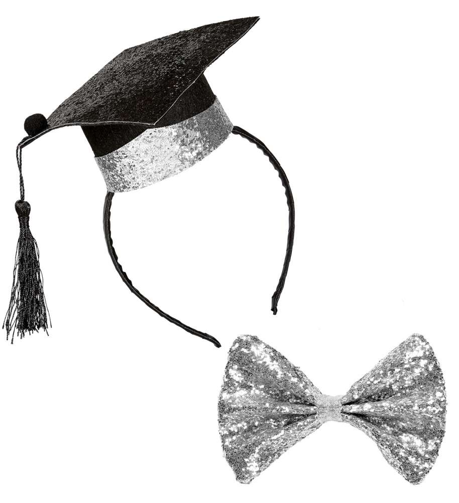 Graduation Set Skoleavslutning