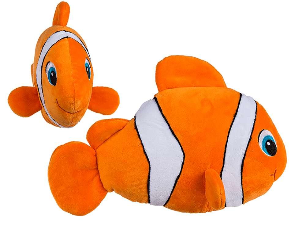 Plush Klovnefisk
