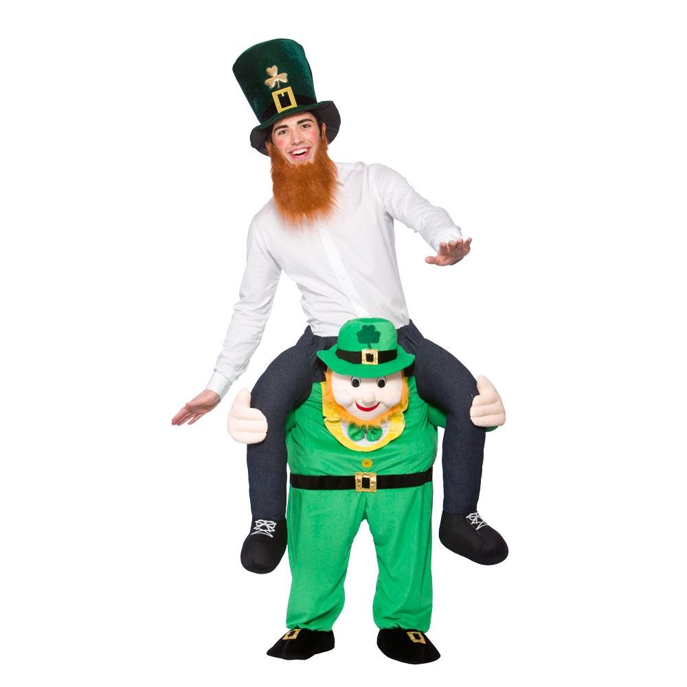 Carry Me Leprechaun