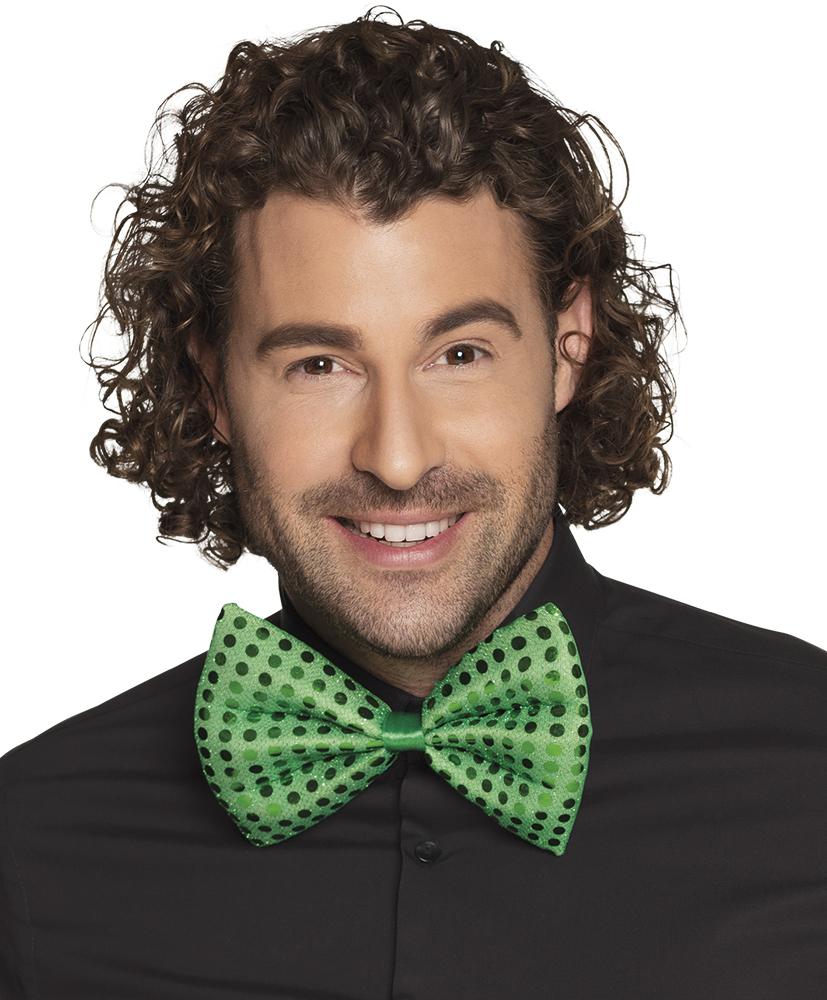 Grønn Bowtie