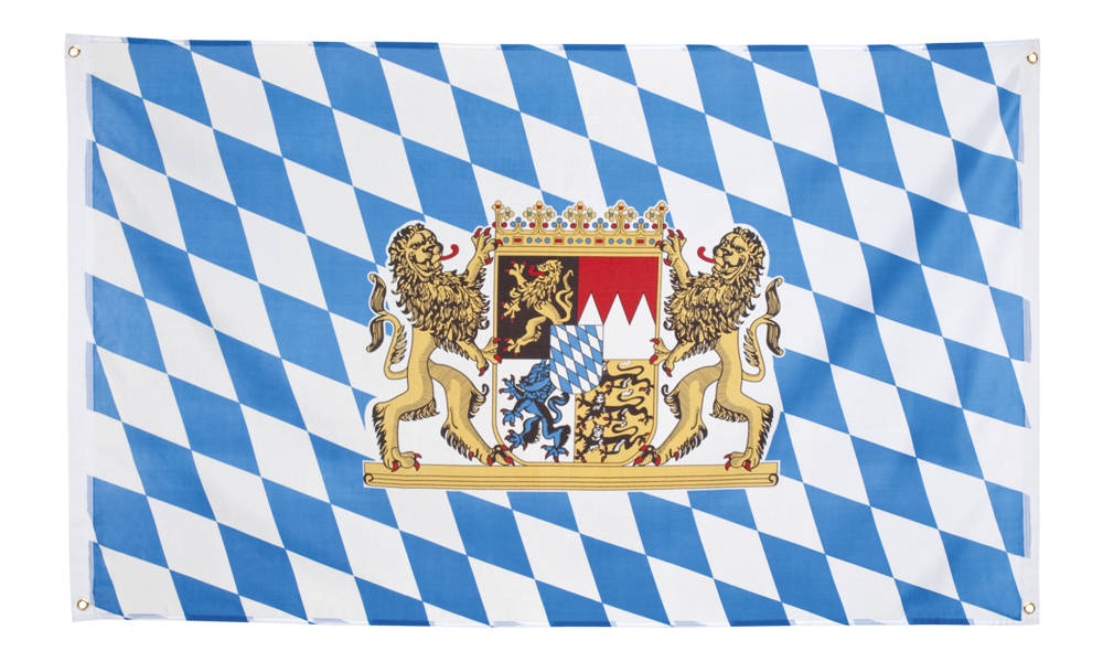 Bavaria Flagg Oktoberfest 90*150 cm