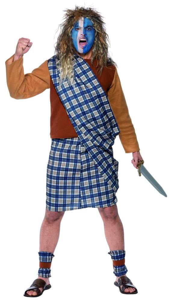 Brave Scotsman Deluxe